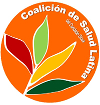 Latina Health Coalition logo