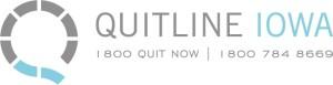 quitline-iowa-logo